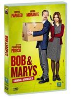 Bob & Marys. Criminali a domicilio (DVD)