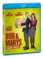 Bob & Marys. Criminali a domicilio (Blu-ray)