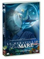 Le meraviglie del mare (DVD)