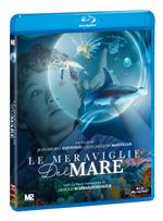 Le meraviglie del mare (Blu-ray + Blu-ray 3D)