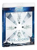 400 giorni (Blu-ray)