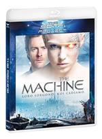 The Machine (Blu-ray)
