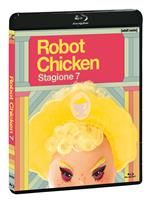 Robot Chicken. Stagione 7. Con Gadget. Serie TV ita (Blu-ray)