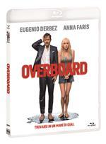 Overboard (Blu-ray)