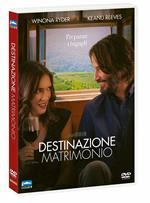 Destinazione matrimonio (DVD)