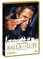 Balla coi lupi. Theatrical Extended Edition (DVD)