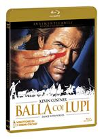 Balla coi lupi. Theatrical Extended Edition (Blu-ray)
