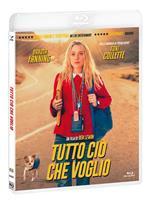 Tutto ciò che voglio (Blu-ray)