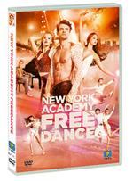 New York Academy. Freedance (DVD)