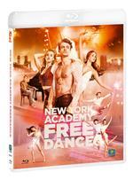New York Academy. Freedance (Blu-ray)