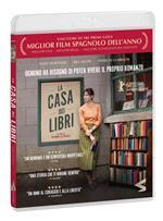 La casa dei libri (Blu-ray)