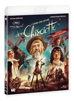 L' uomo che uccise Don Chisciotte (Blu-ray)