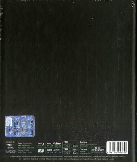 Gotti. Il primo padrino. Limited Edition Mediabook (Blu-ray) di Kevin Connolly - Blu-ray - 2
