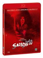Suspiria. Edizione restaurata Synapse (Blu-ray)