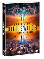 Kill Switch. La guerra dei mondi (DVD)