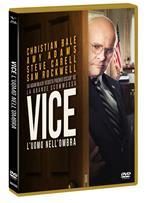 Vice. L'uomo nell'ombra (DVD)