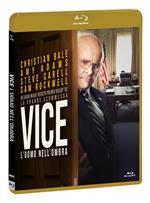 Vice. L'uomo nell'ombra (Blu-ray)