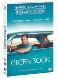The Green Book (DVD)