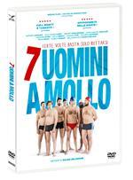 7 uomini a mollo (DVD)