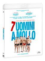 7 uomini a mollo (Blu-ray)