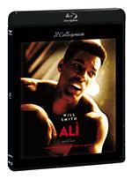 Alì (DVD + Blu-ray)