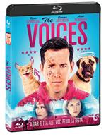 The Voices (Blu-ray)