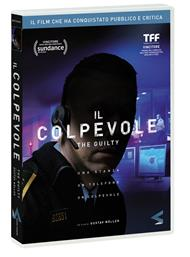 Il colpevole. The Guilty (DVD)