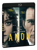 Anon (DVD + Blu-ray)