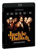 Jackie Brown. Con Card Ricetta (DVD + Blu-ray)