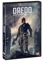 Dredd. Il giudice dell'apocalisse (DVD)