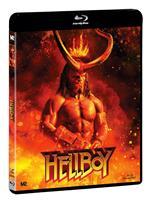 Hellboy. Con card da collezione (DVD + Blu-ray)