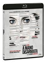 A mano disarmata (DVD + Blu-ray)
