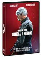 L' uomo che uccise Hitler e poi il Bigfoot (DVD)