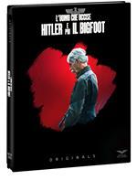 L' uomo che uccise Hitler e poi il Bigfoot (DVD + Blu-ray)