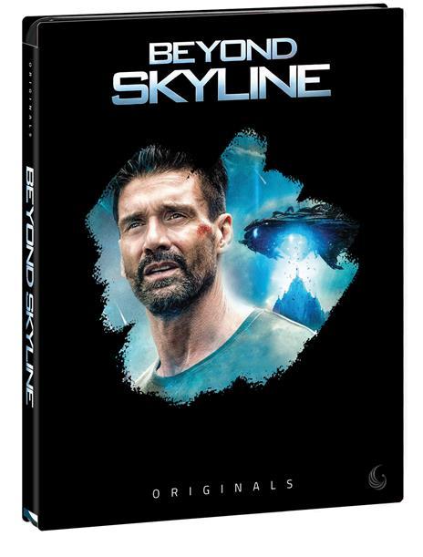 Beyond Skyline (DVD + Blu-ray) di Liam O'Donnell - DVD + Blu-ray