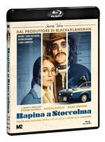 Rapina a Stoccolma (DVD + Blu-ray)