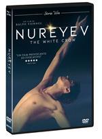 Nureyev. The White Crow (DVD)