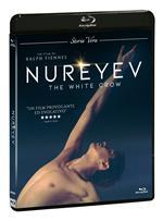 Nureyev. The White Crow (DVD + Blu-ray)