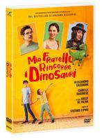 Mio fratello rincorre i dinosauri (DVD)