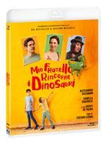 Mio fratello rincorre i dinosauri (DVD + Blu-ray)