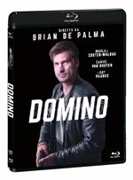 Domino (DVD + Blu-ray)