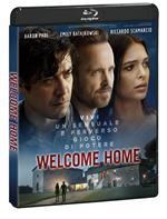 Welcome Home (DVD + Blu-ray)