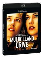 Mulholland Drive (DVD + Blu-ray)