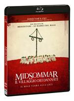 Midsommar. Il villaggio dei dannati. Director's Cut (DVD + 2 Blu-ray)