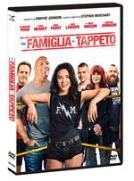 Una famiglia al tappeto (DVD)