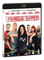 Una famiglia al tappeto (DVD + Blu-ray)