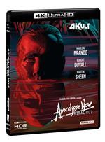 Apocalypse Now Final Cut. Limited Editon 4kult. Con Digipack (3 Blu-ray + Blu-ray Ultra HD 4K)