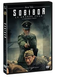 Sobibor. La grande fuga (DVD)