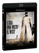 C'era una volta il West (DVD + Blu-ray)