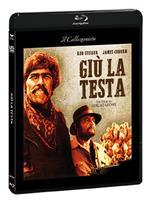 Giù la testa (DVD + Blu-ray)
